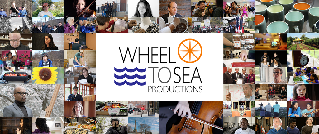 Video Production Connecticut | Wheel To Sea